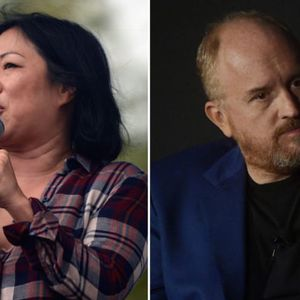 Margaret Cho pushes back against Louis C.K.'s return to the stage in the wake of #MeToo
