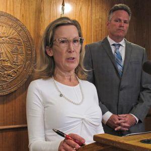 Alaska becomes target for GOP's infamous budget mercenary