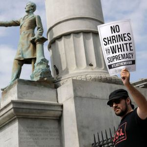 Confederate monuments: Where are they now?