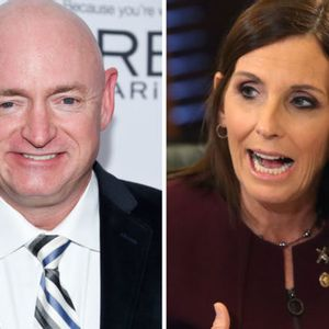 Mark Kelly tops Martha McSally in new poll: Could Arizona soon have two Democratic senators?