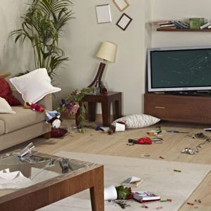 Welcome to the messy clean world of Jolie Kerr: Cleaning has never been so funny or filthy