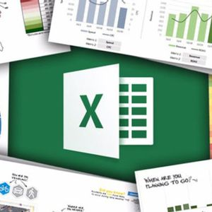 Get certified in Microsoft Excel for only $34