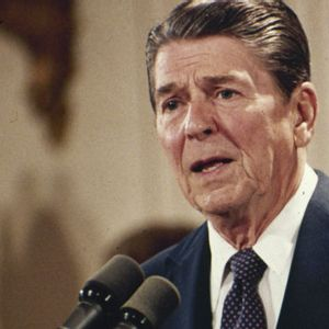 That racist Reagan recording just confirmed what my community already knew