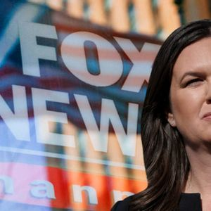 Another former Trump administration official joins Fox — Sarah Huckabee Sanders