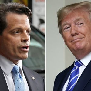 "Scaramucci predicts Trump will drop out of 2020 race: ""The guy is obviously in mental decline"""