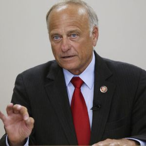 Steve King offers another passionate defense for banning abortion in cases of rape and incest