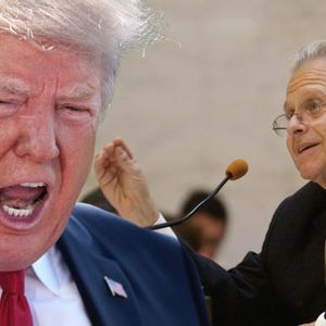 Constitutional scholar Laurence Tribe: Framers would tell us to impeach him right now