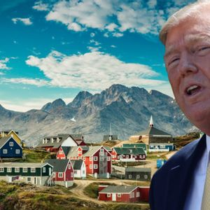 Trump cancels his trip to Denmark after prime minister says Greenland is not for sale