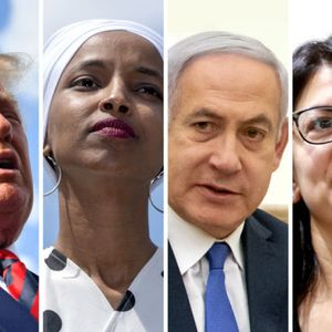 Reps. Ilhan Omar and Rashida Tlaib question whether Israel is a true ally of the US