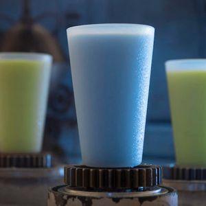 Order the green milk at Disneyland's Star Wars: Galaxy's Edge — it tastes like nostalgia