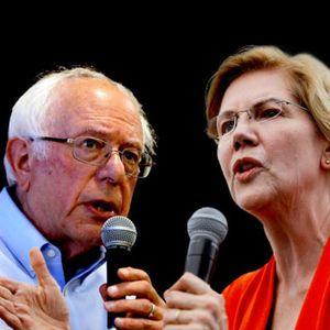 Bernie or bust 2.0? Working Families Party endorses Elizabeth Warren, fueling progressive split