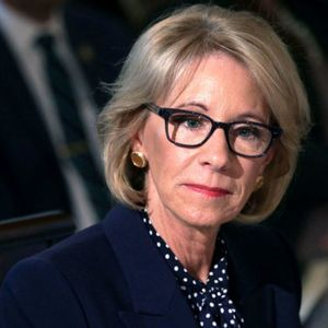 Betsy DeVos' Education Department rejects 99% of applications for loan forgiveness program