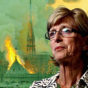 Notre Dame and Gov. Whitman's lingering 9/11 legacy