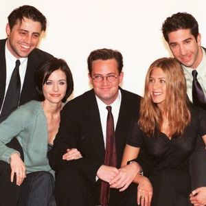 """4 reasons why we'll never see another show like """"Friends"""""""