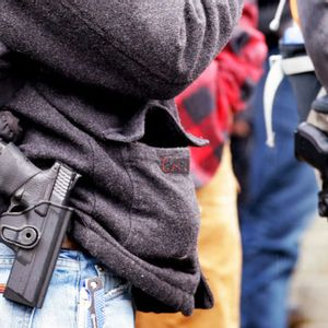 """The gun lobby's most pernicious myth: There is no """"good guy with a gun"""""""