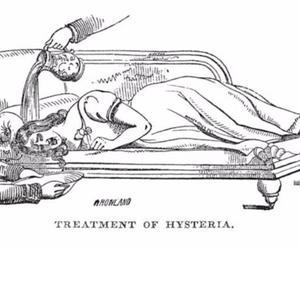 Of Freud, 19th-century therapeutics, and recumbent posture