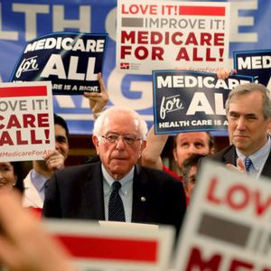 Only the wealthy have the right to longevity. Medicare for All can fix that