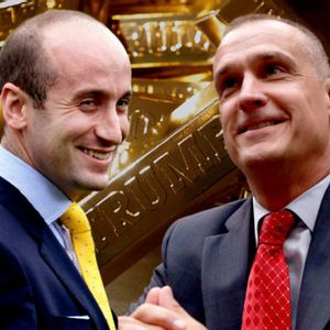 Corey Lewandowski, Stephen Miller and the wages of contempt in TrumpWorld