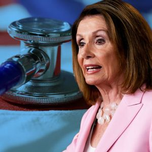 Speaker of the House Nancy Pelosi backs strengthening the Affordable Care Act over Medicare for All