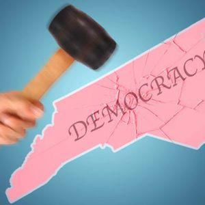 "Governor of North Carolina says Republicans used ""deceptive"" tactics to override his budget veto"