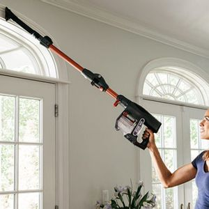 Score up to 50% off these 3 leading vacuums