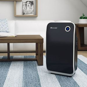 Breathe easier with this next-generation air purifier