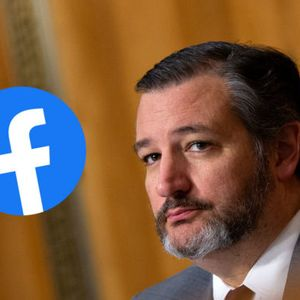 Facebook removed doctors' fact-check of false anti-abortion video because Ted Cruz complained