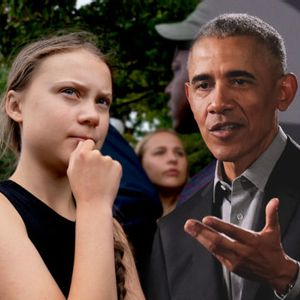 Teenager Greta Thunberg testifies before Congress about climate crisis after meeting Barack Obama