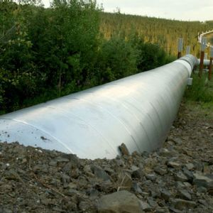 Radical Republicans on energy panel push giant Alaska gas pipeline