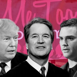 """Republicans' new plan for victory: Claim men are the """"real"""" victims of #MeToo"""