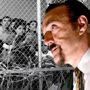 Creator of Stanford Prison Experiment on Trump's camps: It's how Nazi guards behaved