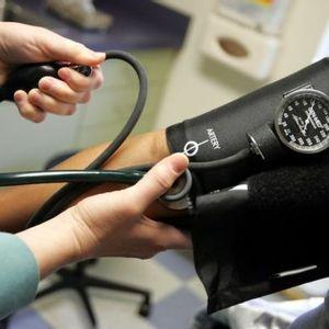 Low blood pressure could be a culprit in dementia, studies suggest