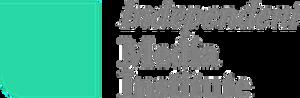 Independent Media Institute Logo