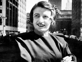 Ayn Rand's post-traumatic ideology: How her difficult early years