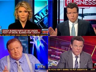 I lost my dad to Fox News: How a generation was captured by