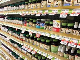 Massive herbal-supplement scam uncovered: Walmart, Target