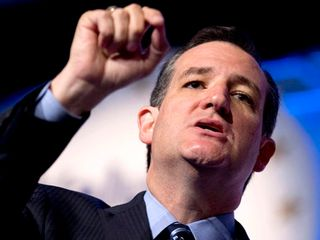 Put gay people to death? Ted Cruz, Bobby Jindal and Mike Huckabee to ...
