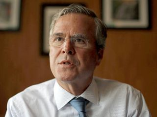 Jeb Bush's epic implosion: Why it's high time he gave up his