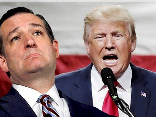 new styles a5951 438f0 Stop calling them conservatives! The new GOP of Trump & Cruz is the party  of nihilism | Salon.com