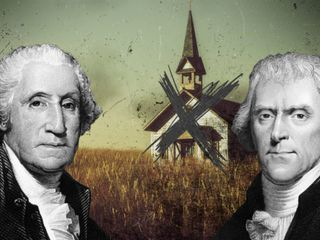 "Demolishing the ""Founding Myth"": We were never a ""Christian nation"""
