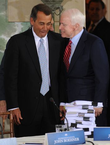 Obama Hosts Bi-Partisan Health Care Meeting