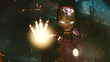 Film Review Iron Man 2