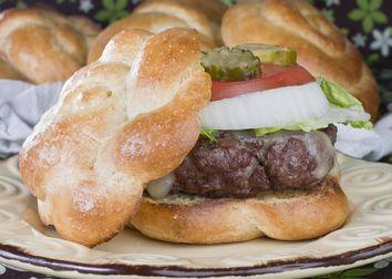 Food 20 Burgers Eric Ripert