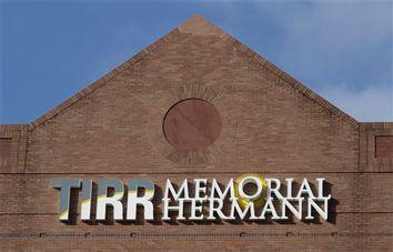 TIRR Memorial Hermann Rehabilitation Hospital