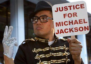 Michael Jackson Doctor