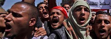 Mideast Yemen