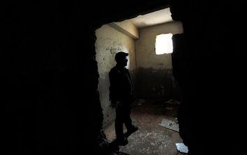 Libya Imprisoned By Gadhafi