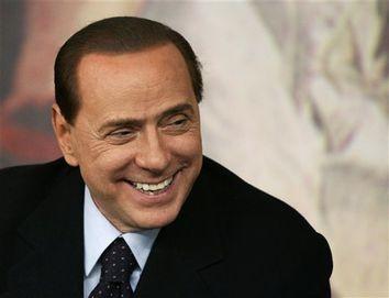 Italy Berlusconi Scandal