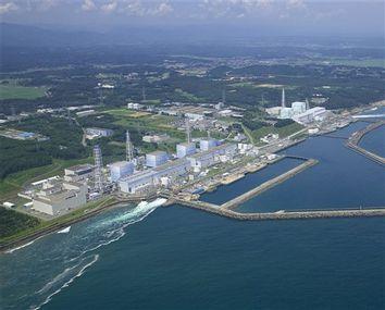 Japan Earthquake Nuclear Endgame