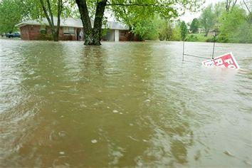 Arkansas Storms